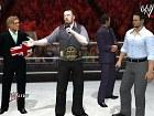 WWE 12 - Pantalla