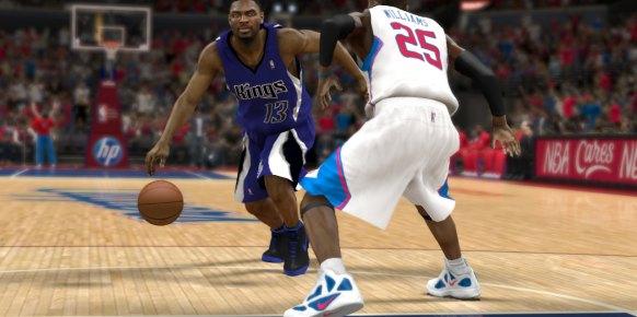 NBA 2K12: NBA 2K12: Impresiones jugables