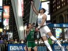 NBA 2K12 - Pantalla