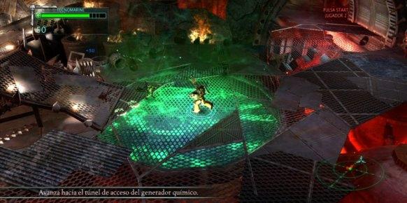 Warhammer 40.000 Kill Team análisis