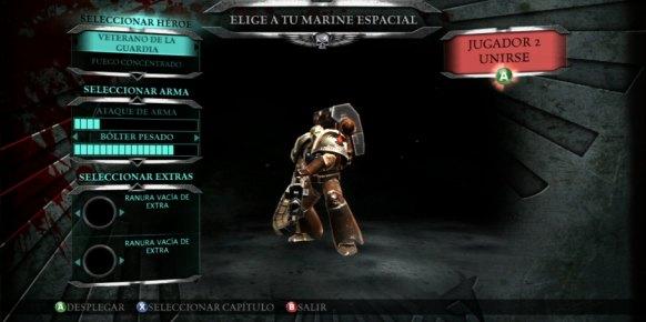 Warhammer 40.000 Kill Team PS3
