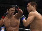 UFC Undisputed 3 - Pantalla