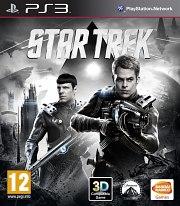 Carátula de Star Trek - PS3
