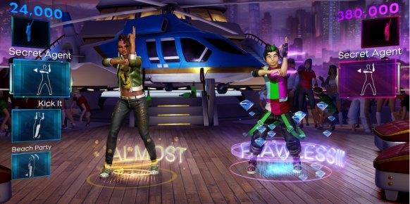 Dance Central 2: Dance Central 2: Impresiones jugables Gamescom