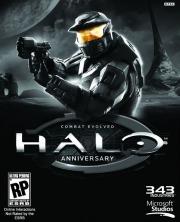 Carátula de Halo Combat Evolved Anniversary - PC