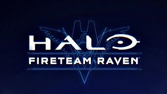 Microsoft anuncia Halo Fireteam Raven, un arcade para recreativas