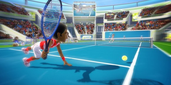 Kinect Sports 2: Kinect Sports 2: Impresiones jugables