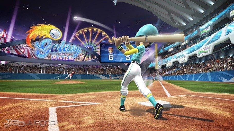 Analisis De Kinect Sports 2 Para Xbox 360 3djuegos