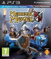 Carátula de Medieval Moves - PS3