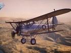 Imagen World of Warplanes (PC)