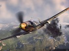 Pantalla World of Warplanes