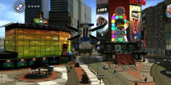 LEGO City Undercover análisis