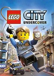 Carátula de LEGO City Undercover - Xbox One