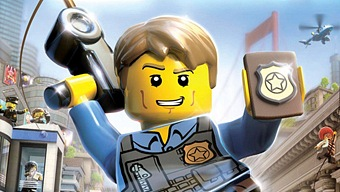 LEGO City Undercover se reestrenará en Nintendo Switch, PS4, Xbox One y PC