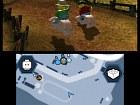 LEGO City Undercover - Pantalla