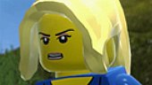 Video LEGO City Undercover - Webisodio 5: Natalia Kowalski