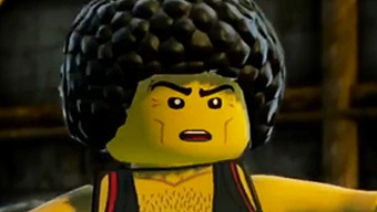 Video LEGO City Undercover, Hero Trailer