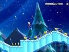 New Super Mario Bros U - Pantalla