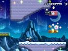 New Super Mario Bros U - Imagen Wii U