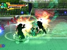 Power Rangers Samurai - Pantalla