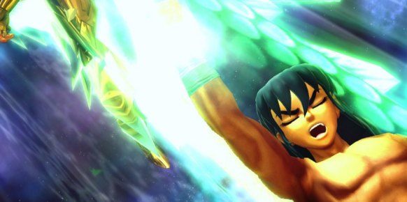 Saint Seiya Batalla por el Santuario análisis