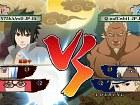 Naruto Ninja Storm Generations - Pantalla