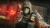Video Rainbow Six Siege - Rainbow Six Siege: Tráiler NVIDIA GameWorks