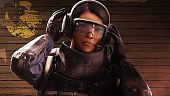 Video Rainbow Six Siege - Nuevo Agente: Ying