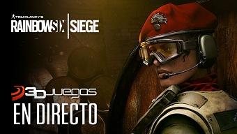 Rainbow Six Siege, Operación Para Bellum y juego PRO