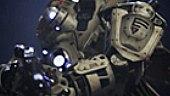 Video Titanfall - Figura de Titán