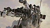 Video Titanfall - Titán Strider