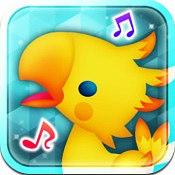 Carátula de Theatrhythm: Final Fantasy - iOS