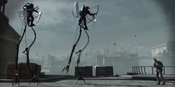 Dishonored PS3