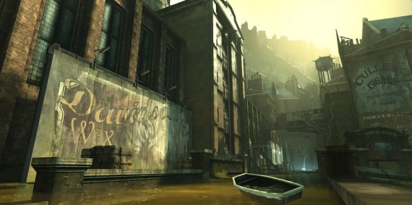 Dishonored: Dishonored: Impresiones