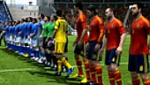 FIFA 13: Gameplay: Poco Amistoso