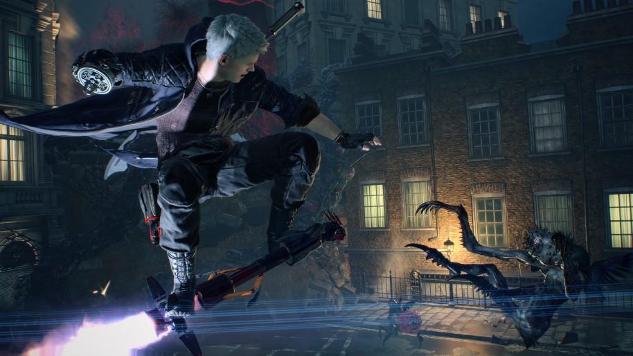 Devil May Cry 5: Cinco motivos para soñar con Devil May Cry 5