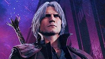 Espectacular tráiler de Devil May Cry 5 en el TGS 2018