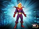 Ultimate Marvel vs. Capcom 3 - Pantalla