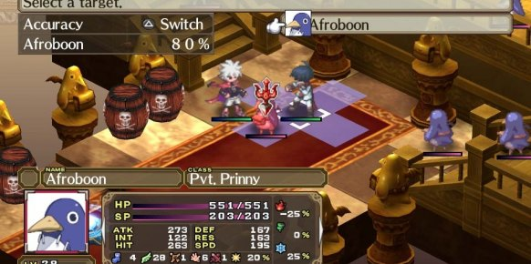 Disgaea 3 Absence of Detention análisis