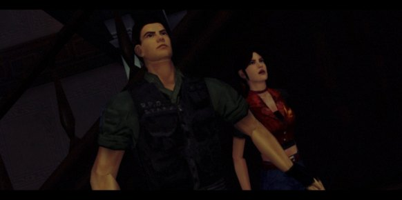 Resident Evil Code Veronica HD análisis