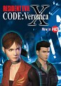 Resident Evil: Code Veronica HD