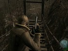 Resident Evil 4 HD - Pantalla