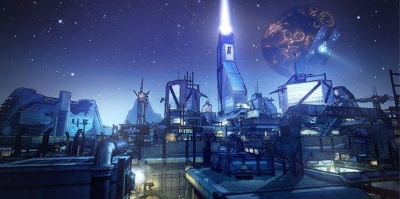 Borderlands 2 (PlayStation 3)