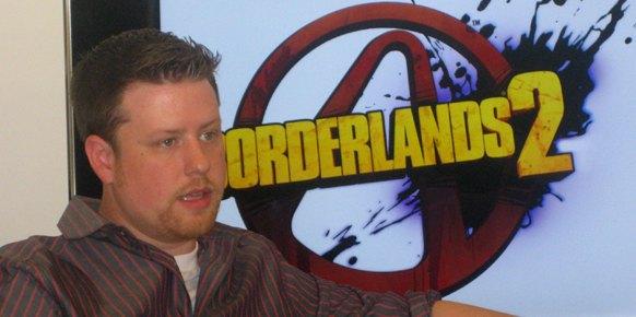 Borderlands 2: Borderlands 2: Entrevista Graeme Timmins