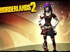 Borderlands 2 - Pantalla