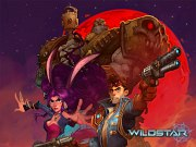 Car�tula oficial de WildStar PC