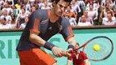 Grand Slam Tennis 2: Trailer de Lanzamiento