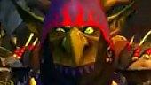 Warhammer Online Wrath Of Heroes: Glowgob Trailer