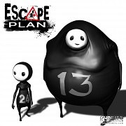 Carátula de Escape Plan - Vita