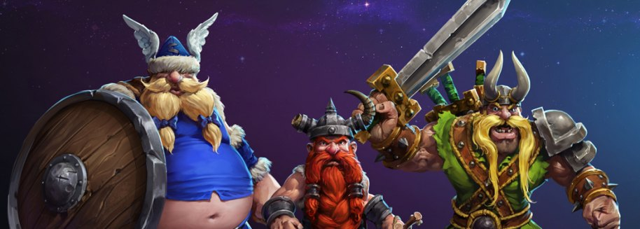 Heroes of the Storm PC